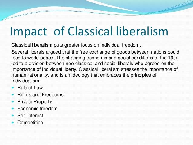 Liberalizmi, mbirregullimi dhe rasti i Greqisë
